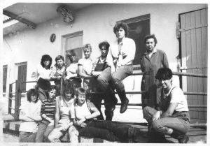 JT Jugendgruppe